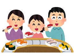 【疑問】回転寿司食いに行こうと思うんやけど、どこか1番美味いんや?www
