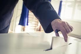 初めて選挙に行ったんだが…..