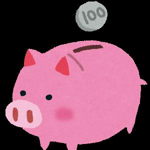 【はえ~】手取り17万一人暮らしのフリーターだが毎月10万貯金できそう