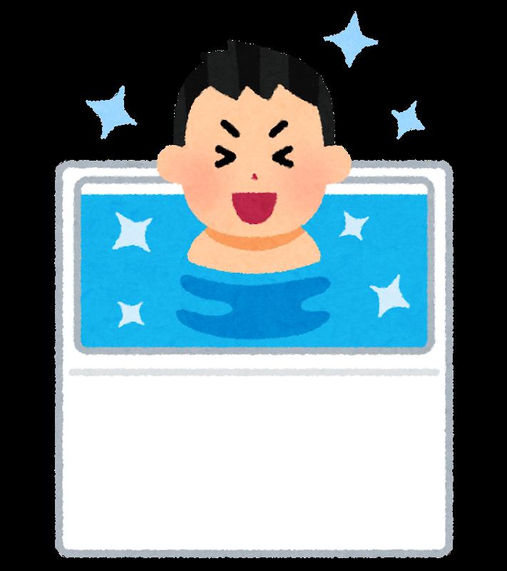 【朗報】ワイ天才、風呂なしアパートで充実した生活を考案してしまうwwwww