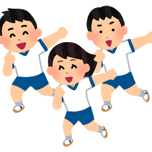 【急募】運動音痴のお前らがまあまあ好きだった体育の授業www