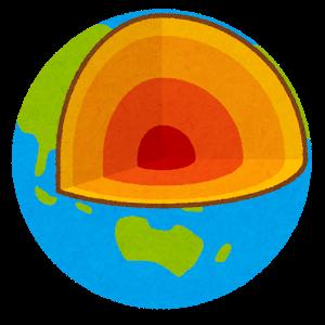 【はえ~】地球の内部、想像だけでどうなっているか科学的なデータがない ←これwwwwwwwwwwwwwwwwwww