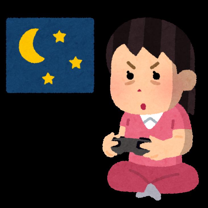 女の子「あたし結構ゲーマーなんだー」 ←何なら許せる?