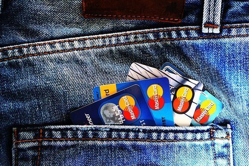 クレジットカードの支払いをフルシカトし続けた結果wwww