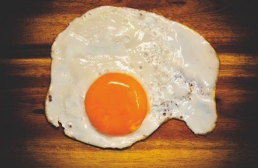 卵を毎日食べ続けると…..