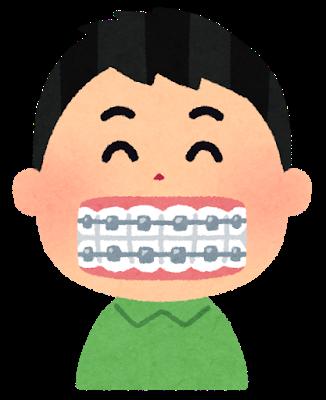 マッマ「歯の矯正する?」ワイ(12)「(歯医者嫌やな…)ええわ!」