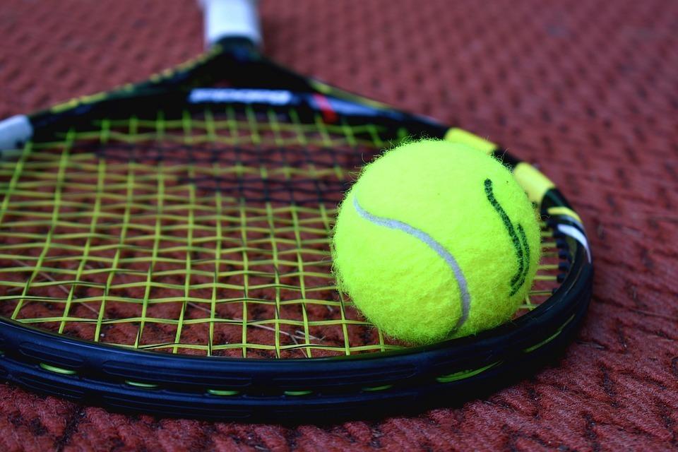 テニスファン「テニスは世界一過酷なスポーツ!」←これwwwwww