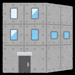 【疑問】コンクリート打ちっぱなしの部屋ってどう?www